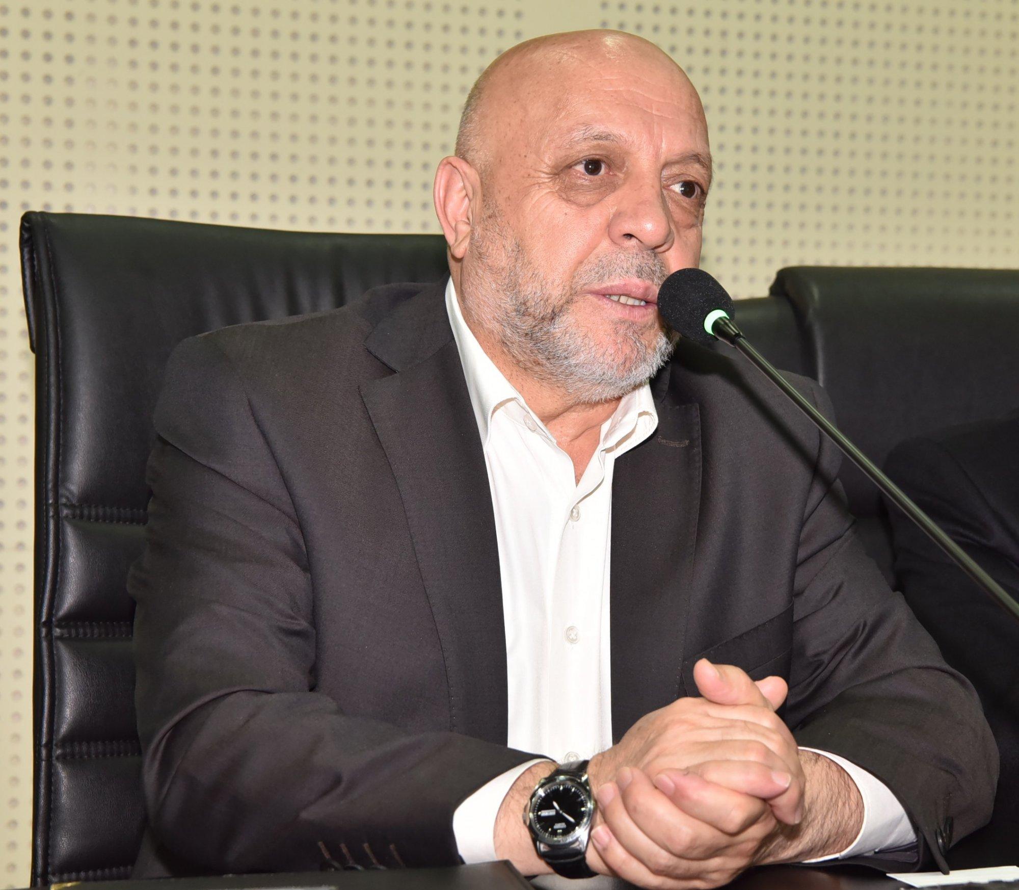 ARSLAN, BÜTÜN EMEKÇİLERİ REFERANDUMDA 'EVET' OYU KULLAMAYA DAVET ETTİ