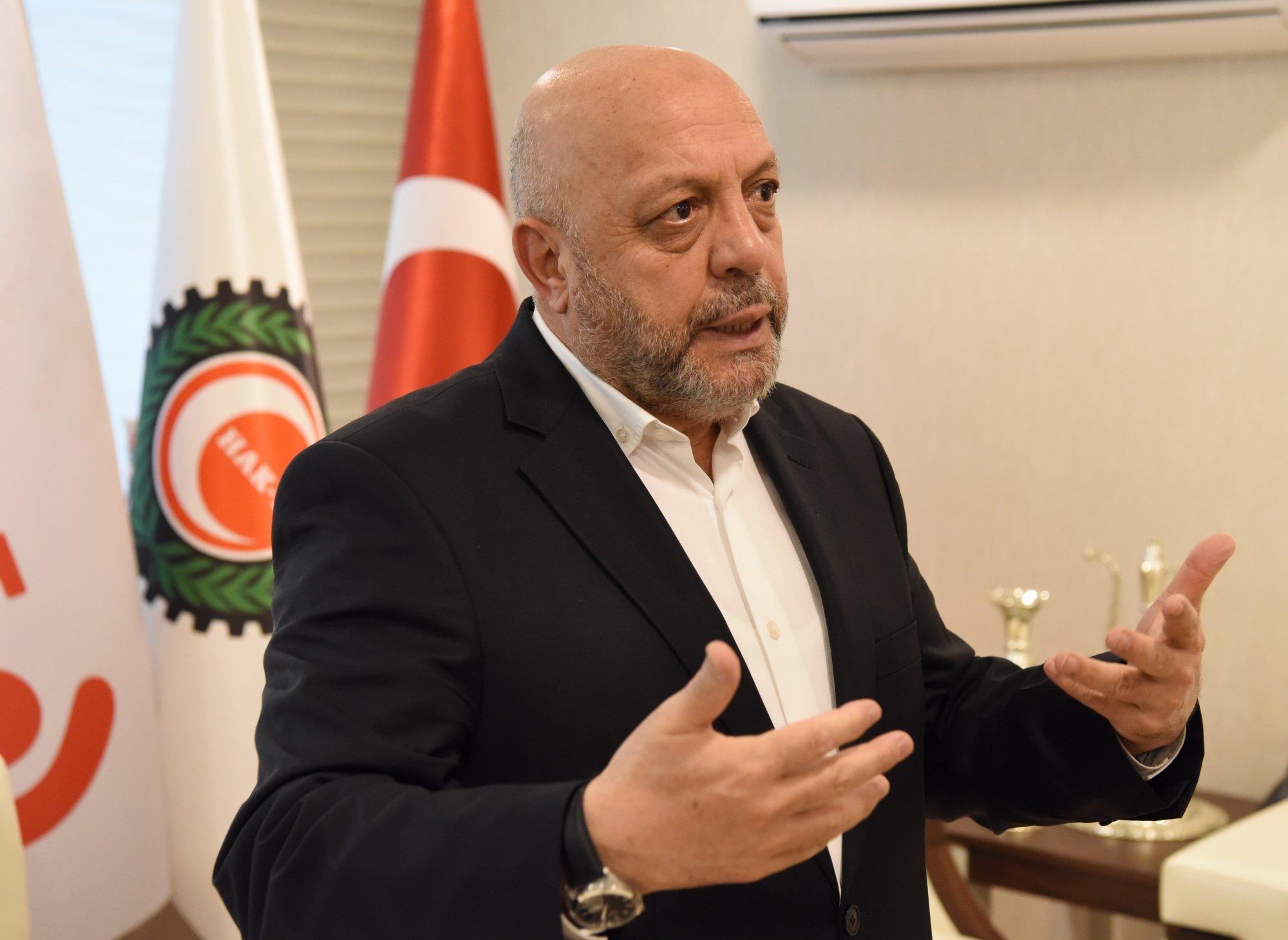 """ARSLAN: """"28 ŞUBAT'IN SİVİL UZANTILARINDAN DA HESAP SORULMALI"""""""
