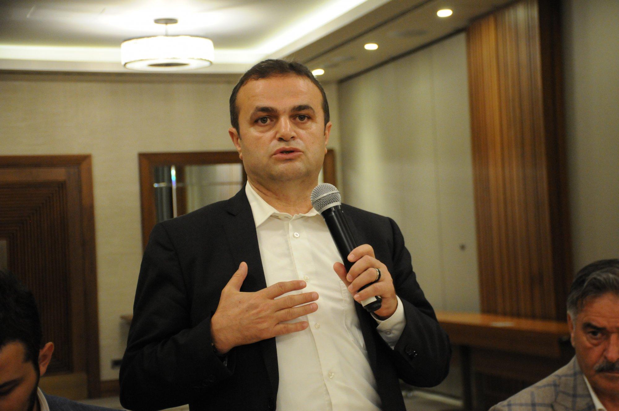 YILDIZ, ADANA'LILARI 1 MAYIS KUTLAMALARINA DAVET ETTİ