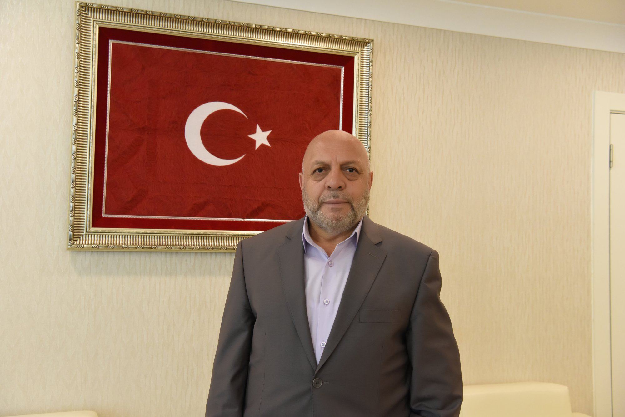 """ARSLAN: """"HAİN TERÖR ÖRGÜTÜ MASUM 2 CANA KIYDI"""""""