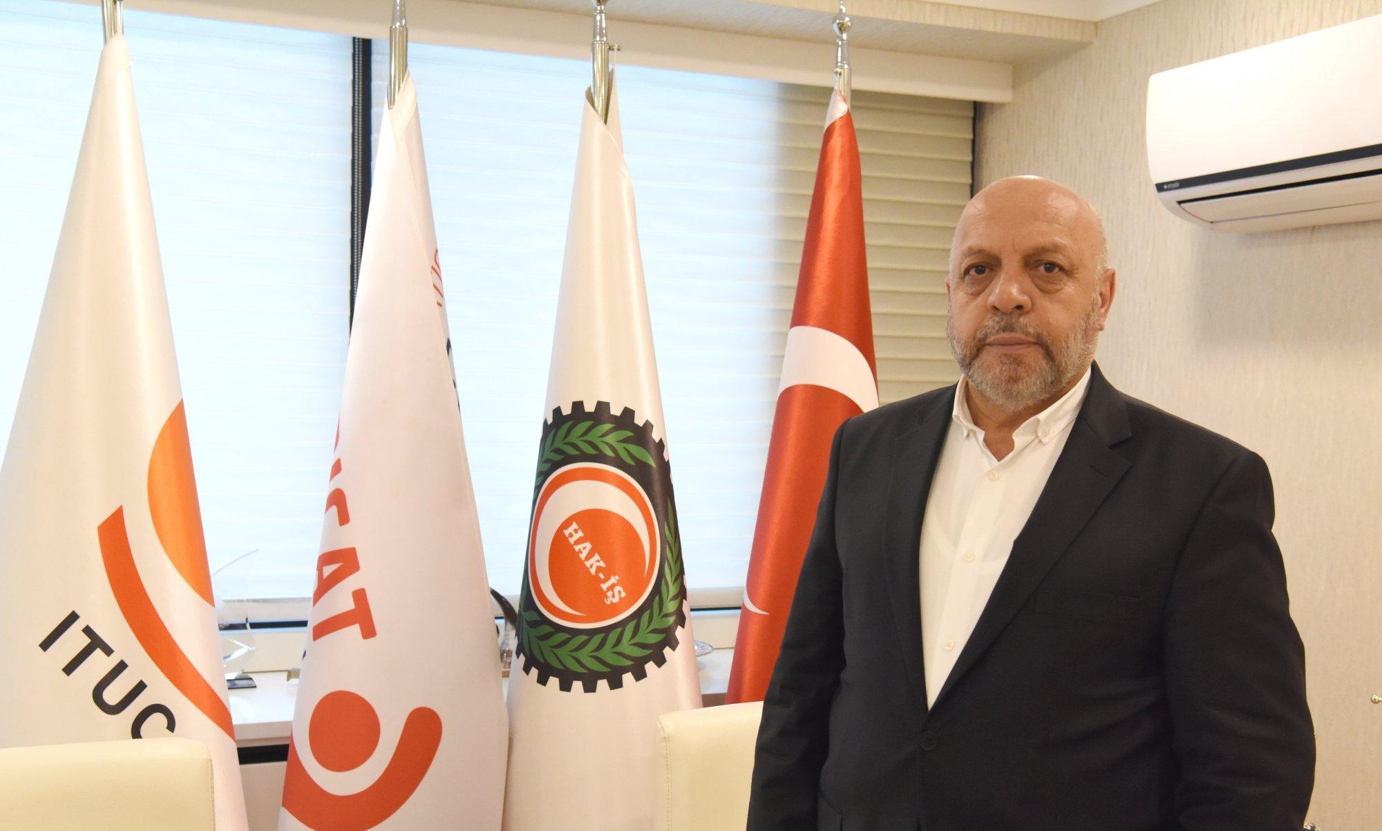"""""""BÜTÜN ANTİDEMOKRATİK MÜDAHALELERİ REDDEDİYORUZ"""""""