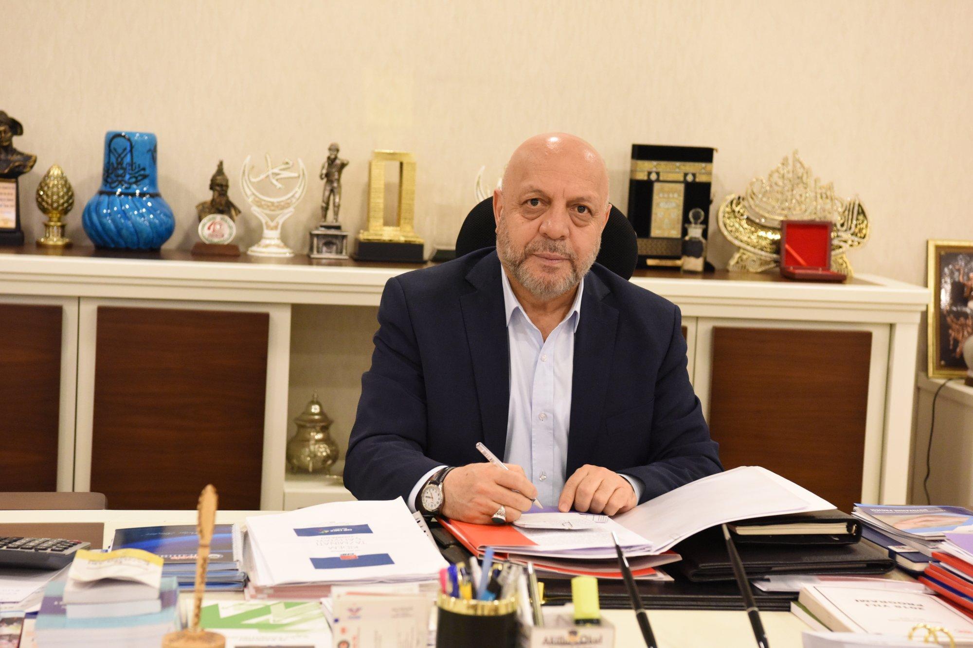 """""""SANDIĞA GİTMEK, KATILIMCI DEMOKRASİNİN GEREĞİDİR"""""""