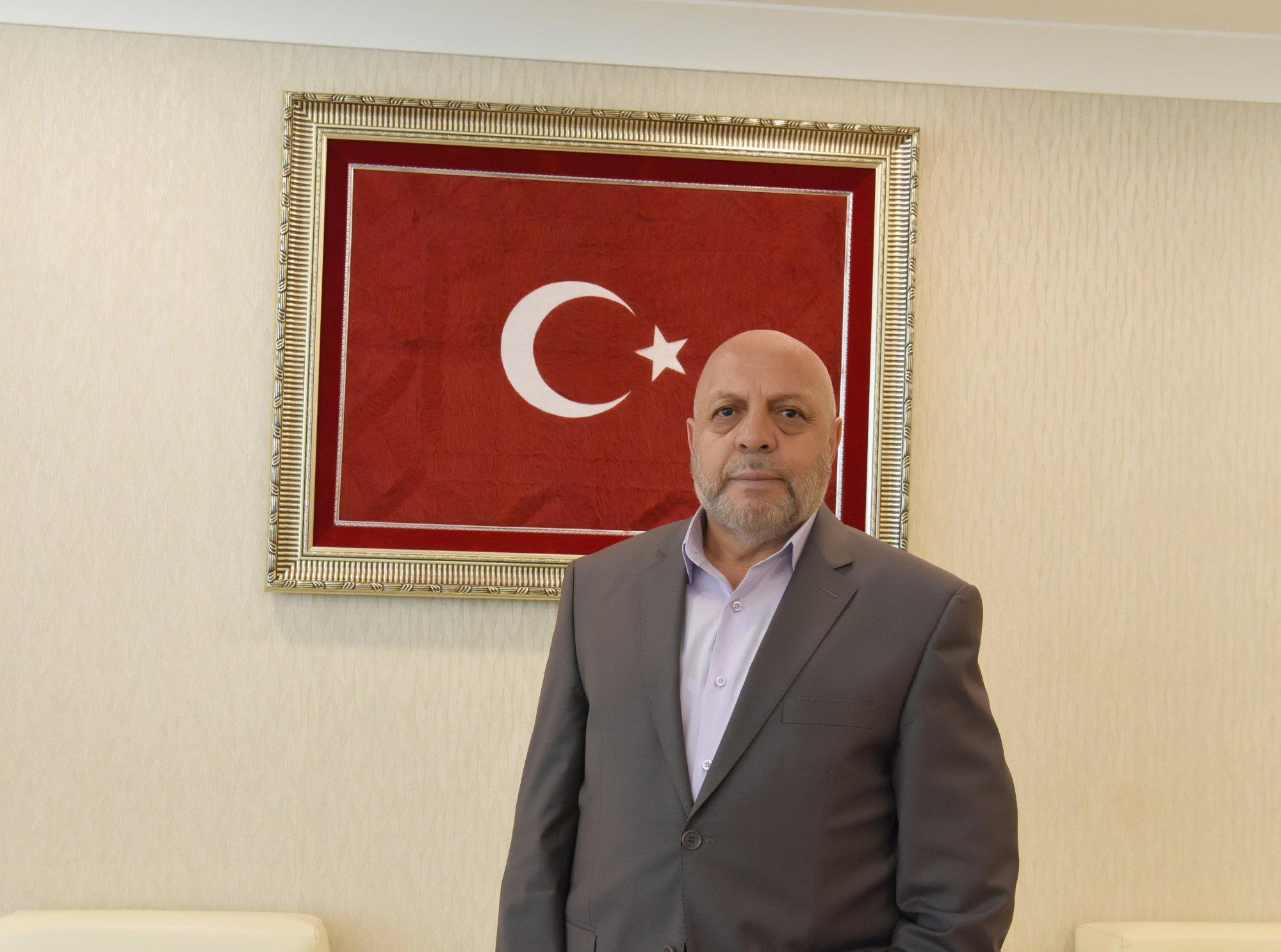"""""""ÇANAKKALE DENİZ ZAFERİNİN 105. YILDÖNÜMÜNÜ KUTLUYORUZ"""""""