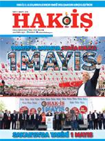 HAK-İŞ DERGİSİ 11.Sayı