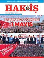 HAK-İŞ DERGİSİ 14.Sayı