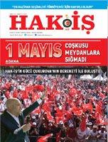 HAK-İŞ DERGİSİ 17.SAYI