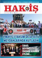 HAK-İŞ DERGİSİ